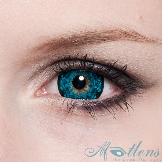 farbige kontaktlinsen ohne st rke t rkis aqua big eyes. Black Bedroom Furniture Sets. Home Design Ideas