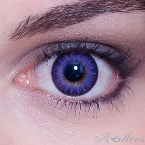 farbige kontaktlinsen ohne st rke braun gr n lila blau. Black Bedroom Furniture Sets. Home Design Ideas